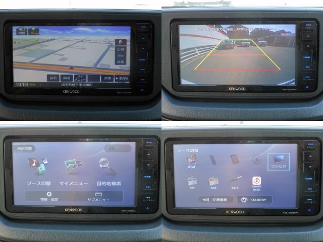 L SAII ナビ ワンセグTV CD USB バックカメラ ドライブレコーダー 電動格納ドアミラー アイドリングストップ キーレス スマートアシストII(6枚目)