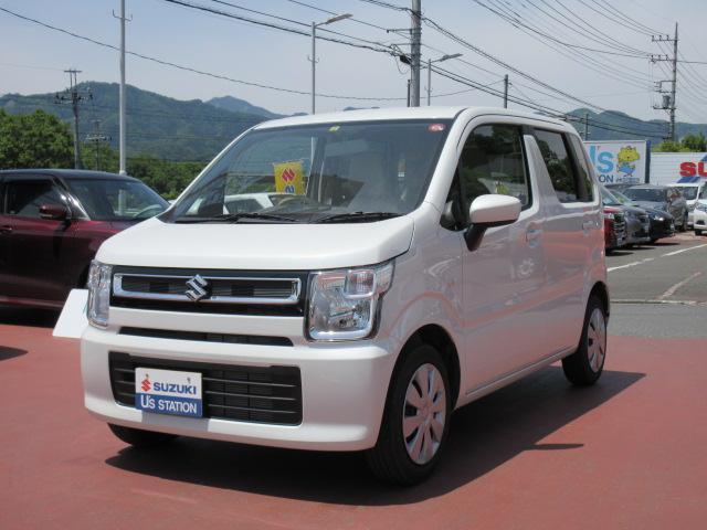 「スズキ」「ワゴンR」「コンパクトカー」「埼玉県」の中古車2