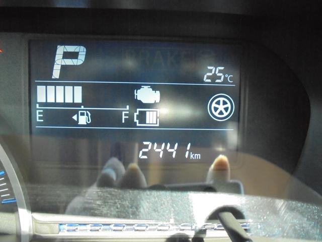 HYBRID FZ デュアルセンサーブレーキ LEDライト(4枚目)