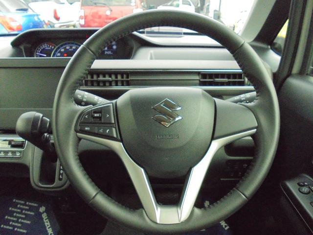 ハイブリッドFZ リミテッド デュアルセンサーブレーキ 25周年記念車 HYBRID FZリミテッド デュアルセンサーブレーキ LEDヘッドランプ キーレスプッシュスタート ヘッドアップディスプレイ 両席シートヒーター 15インチ純正アルミホイール(11枚目)