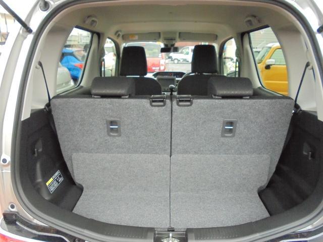 ハイブリッドFZ リミテッド デュアルセンサーブレーキ 25周年記念車 HYBRID FZリミテッド デュアルセンサーブレーキ LEDヘッドランプ キーレスプッシュスタート ヘッドアップディスプレイ 両席シートヒーター 15インチ純正アルミホイール(30枚目)