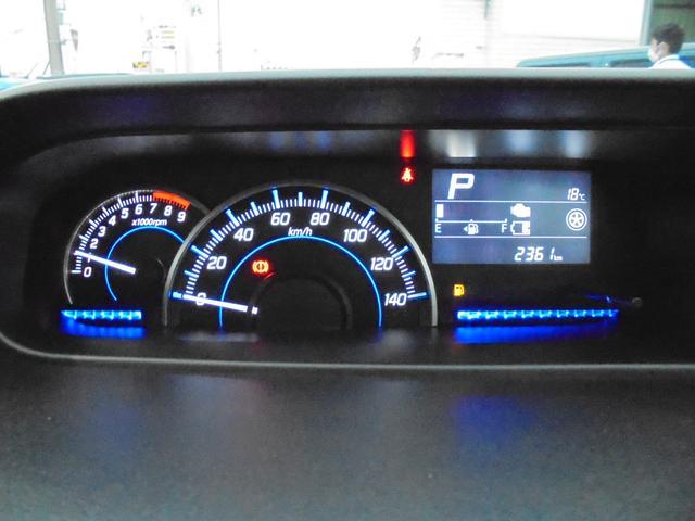 HYBRID FZ DSBS 後退時ブレーキ LEDライト(17枚目)