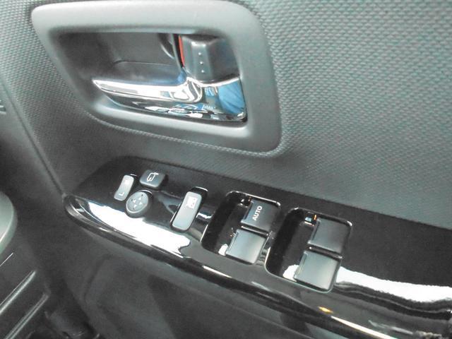 カスタム HYBRID GS 2型 片側電動スライド(21枚目)