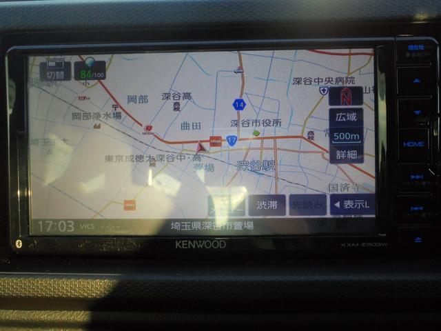 ワークス 4WD 5速マニュアル 純正メモリーナビ(18枚目)