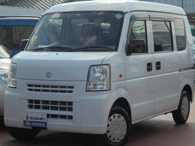 JOIN DA64V 6型 純正CDステレオ(5枚目)