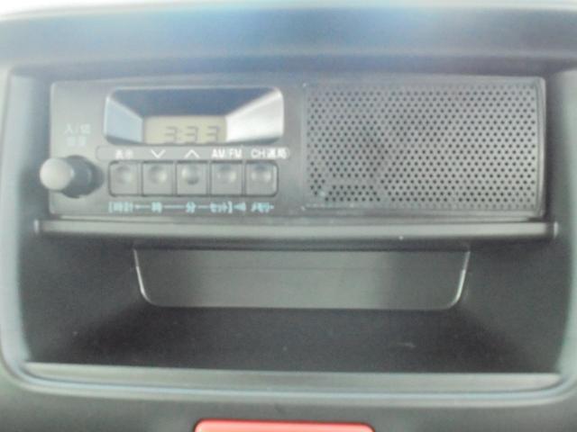 PA 3型 5AGS AM/FMラジオ(15枚目)