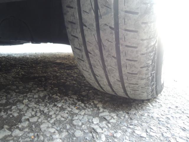 タイヤはフロント4分山!リアタイヤ6分山!前後ローテーションしたからのお渡しです!