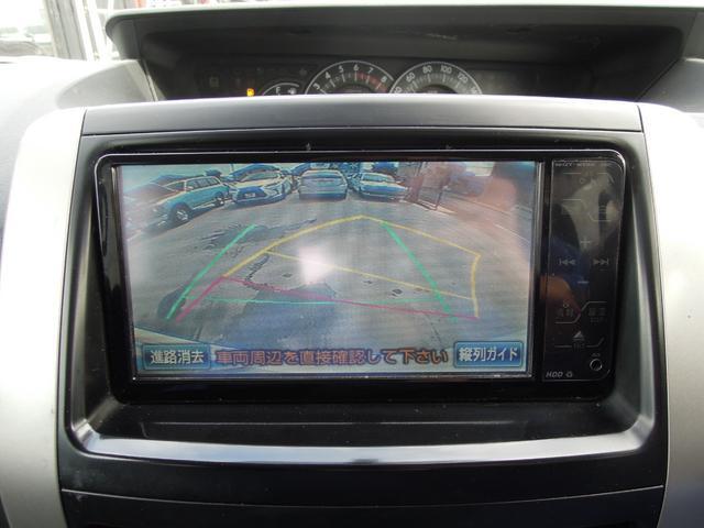 YY キーレス ETC HDDナビ CD DVD再生 地デジフルセグ バックカメラ フルフラット タイミングチェーン 両側スライド タイヤ7分山(42枚目)