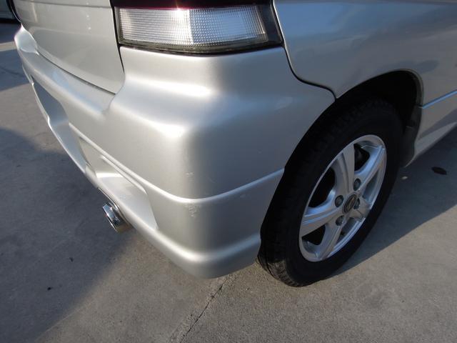 中古車ですので多少の傷ございます!目立つものではございません!