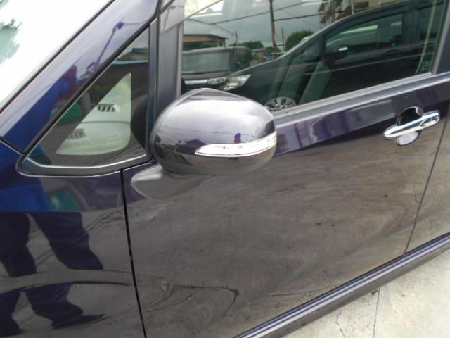 カスタム RS ハイパーSAII スマートアシスト バックカメラ SDナビ ETC スマートキー ウインカーミラー(12枚目)