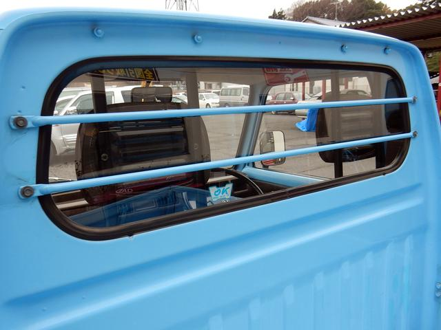 ホンダ アクティトラック TNアクティ 4速MT 後期型 ユーザー買取車