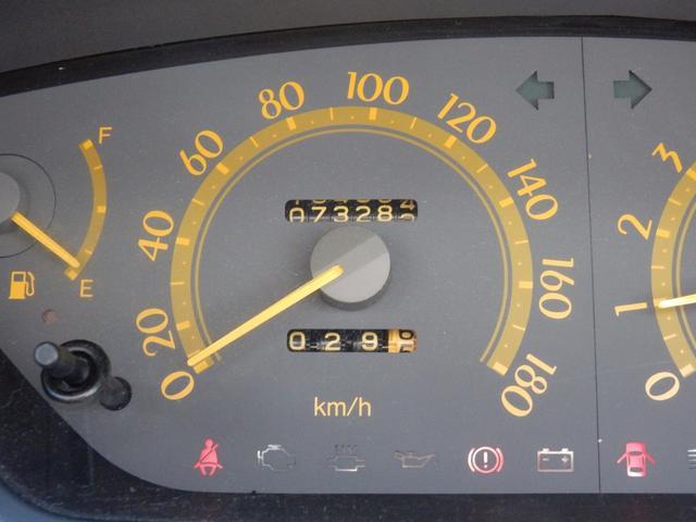 トヨタ セラ ベースグレード ガルウイング 5速MT ノーマル 後期型