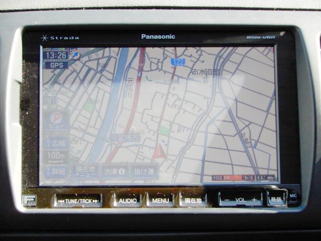 スバル レガシィツーリングワゴン 2.0GTスペックB HDDナビ エアロ