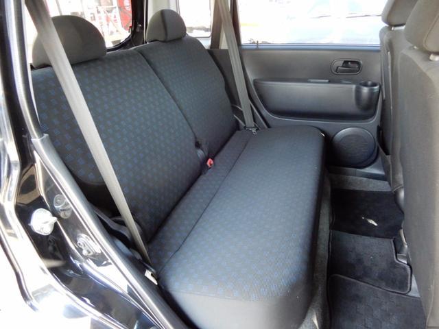 日産 オッティ RS メモリーナビ エアロ 外アルミ 最終型