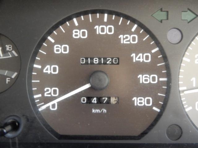 トヨタ コロナエクシブ TR-G エアロ サンル-フ 5速MT