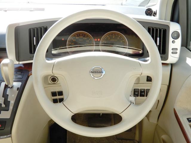 日産 エルグランド VG スマ-トキ- 両側自動ドア 後期型