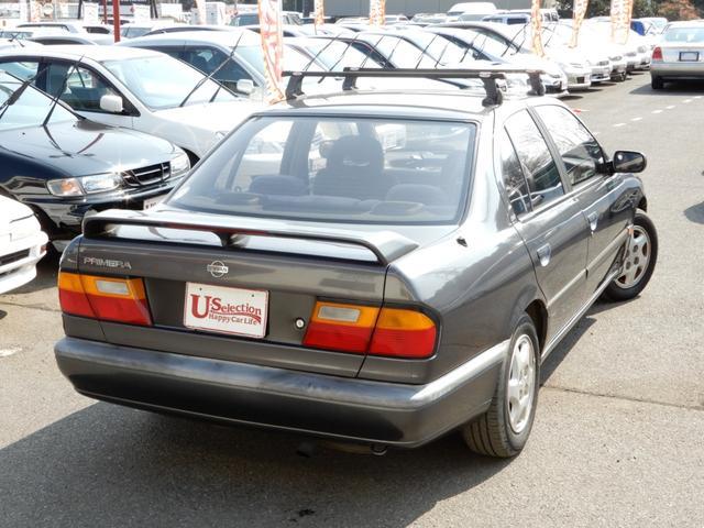 1.8Ci-S 60th記念車 カセット アルミ Rスポ(7枚目)