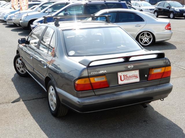 1.8Ci-S 60th記念車 カセット アルミ Rスポ(8枚目)