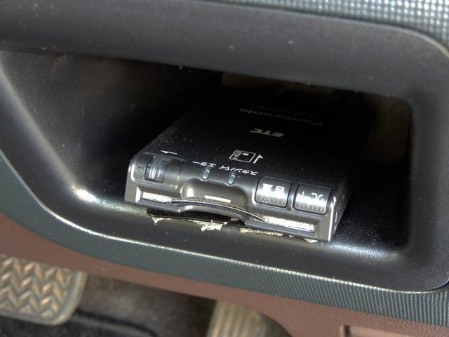 X HDDナビ フルセグTV 自動ドア ETC(16枚目)