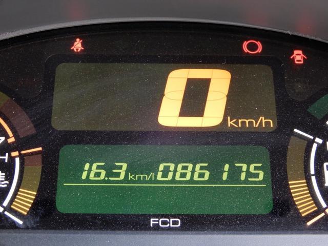 ベースグレード LEDライト 新車保証書(19枚目)