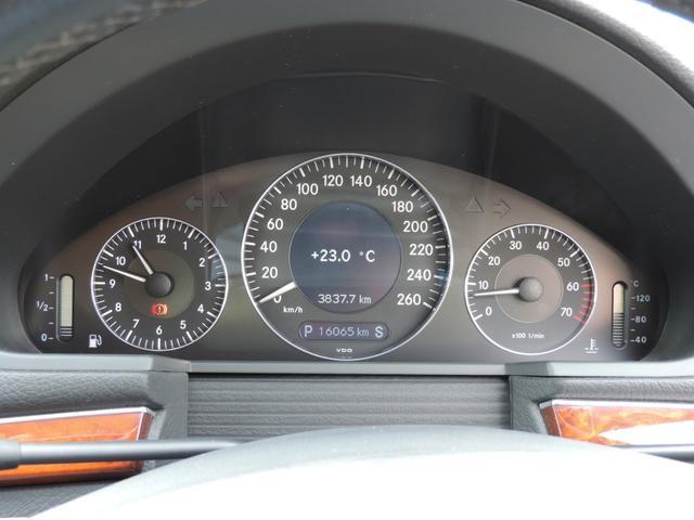 メルセデス・ベンツ M・ベンツ E240 DVDマルチ キーレス 純正アルミ