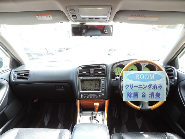 V300 生誕10周年記念特別仕様車 限定車 黒革 ナビ(2枚目)
