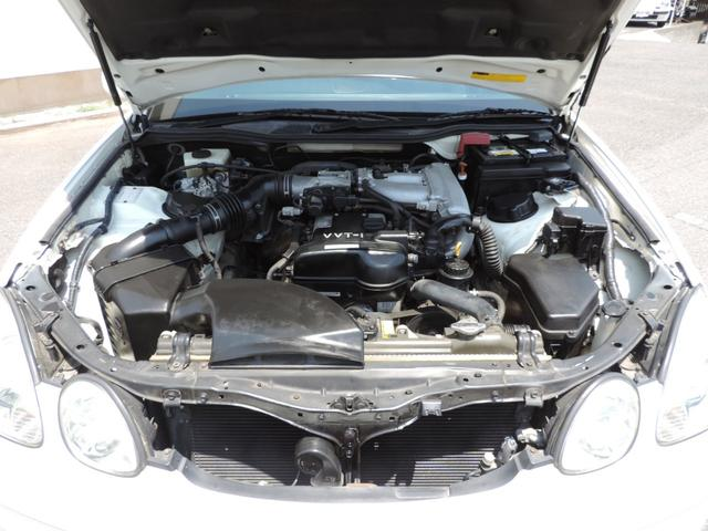 S300ベルテックスエディション エアロ 後期 Tベル交換済(4枚目)