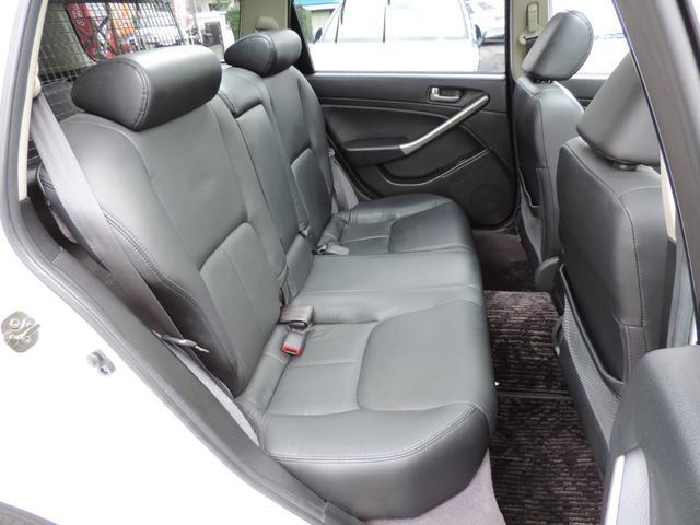250t RS FOUR V ハイキャス 4WD サンルーフ(11枚目)
