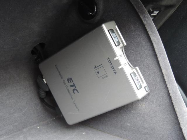430SCV 電動オープン DVDナビ SC430仕様 黒革(20枚目)