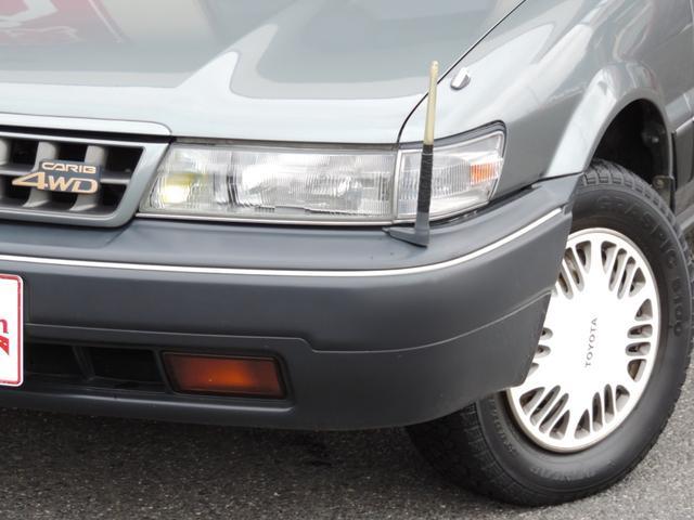 「トヨタ」「スプリンターカリブ」「ステーションワゴン」「埼玉県」の中古車48