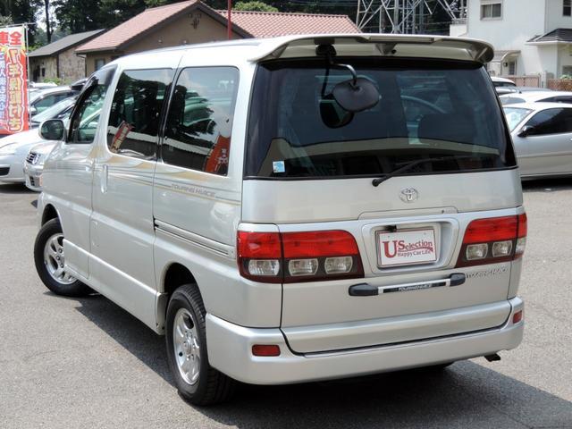 「トヨタ」「ツーリングハイエース」「ミニバン・ワンボックス」「埼玉県」の中古車8
