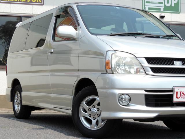 「トヨタ」「ツーリングハイエース」「ミニバン・ワンボックス」「埼玉県」の中古車46