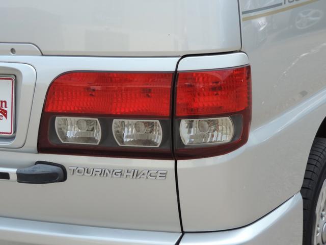 「トヨタ」「ツーリングハイエース」「ミニバン・ワンボックス」「埼玉県」の中古車54