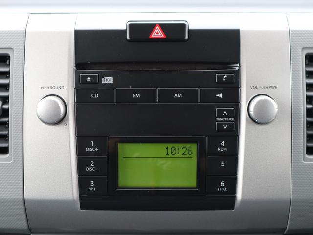 FX CDオーディオ キーレス 走行1000キロ台(3枚目)
