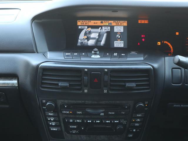 300アルティマ-Z グランツーリスモ 6速CVTターボ フロント両席パワーシート CDオーディオ キセノン 純正17アルミ 後期型(3枚目)