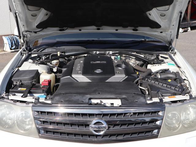 300アルティマ-Z グランツーリスモ 6速CVTターボ フロント両席パワーシート CDオーディオ キセノン 純正17アルミ 後期型(4枚目)