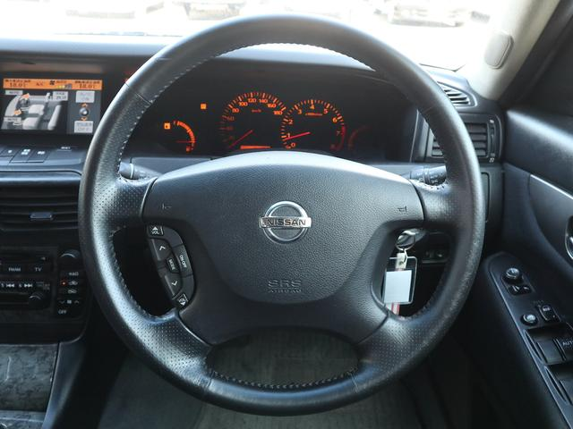 300アルティマ-Z グランツーリスモ 6速CVTターボ フロント両席パワーシート CDオーディオ キセノン 純正17アルミ 後期型(13枚目)