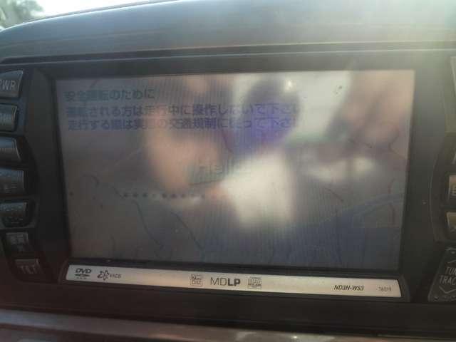 トヨタ ウィッシュ G カーナビ バックモニター 3列シート アルミホイール