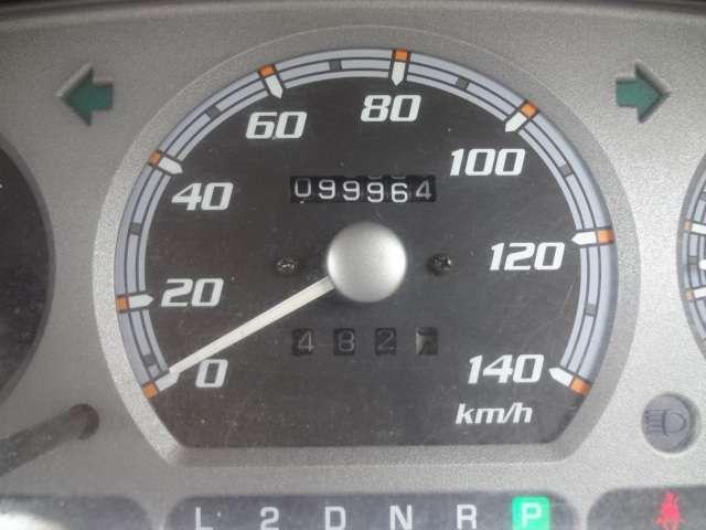 ダイハツ テリオスキッド カスタムメモリアルエディション 4WDオートマターボ ETC