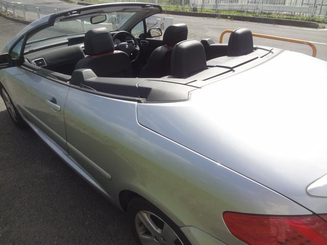 「プジョー」「プジョー 307」「オープンカー」「埼玉県」の中古車15
