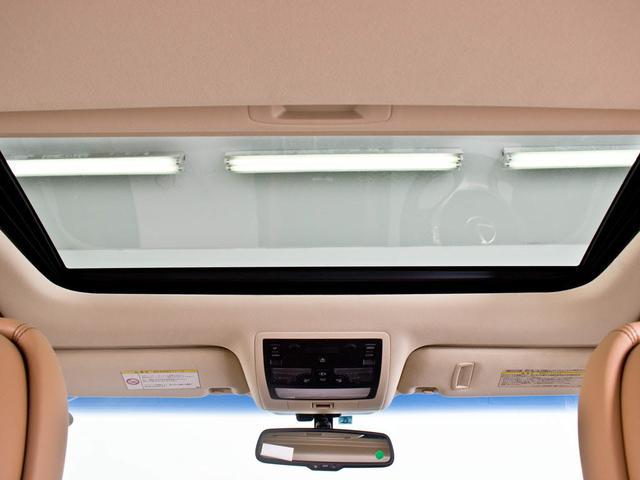 レクサス GS 450h バージョンL 本革 サンルーフ HDD LED