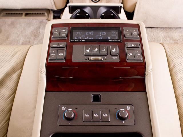 レクサス LS 460VerU リアエンター Mレビンソン サンルーフ 本革