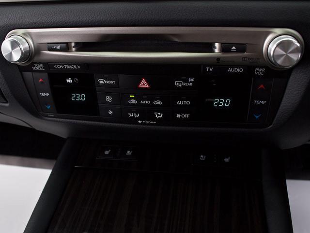 レクサス GS 450h VerL 黒革 コンビハン LED HDDフルセグ