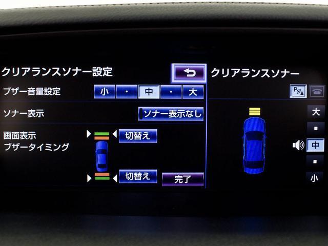 レクサス GS 350 新品黒革 HDD フルセグTV DVD Cソナー
