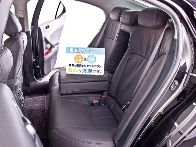 レクサス IS 250 VerS スピンドルLOOK 黒革 HDD 修復歴無