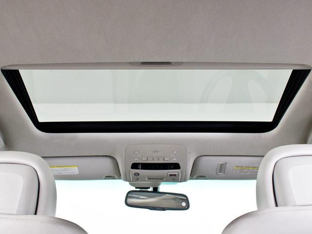 レクサス GS 460バージョンI後期型 スピンドルLOOK サンルーフ黒革
