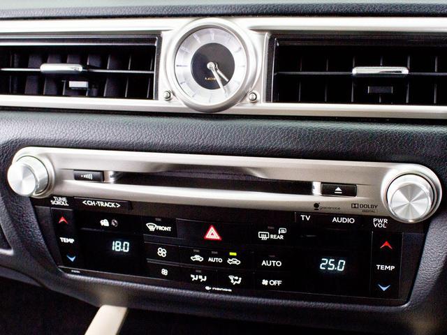 350 NEW黒革 HDD TVDVD HID バックカメラ(17枚目)