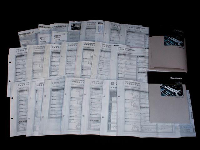 250 バージョンS スピンドルLOOK SR 記録簿21枚(19枚目)