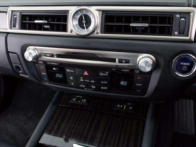 GS450h Iパッケージ 黒本革 HDDナビ 禁煙車(19枚目)