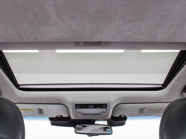 LS600hL エグゼクティブパッケージサンルーフ新品タイヤ(8枚目)